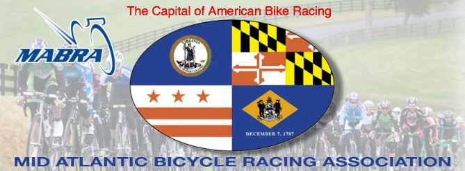 The Mid-Atlantic Bicycle Racing Association